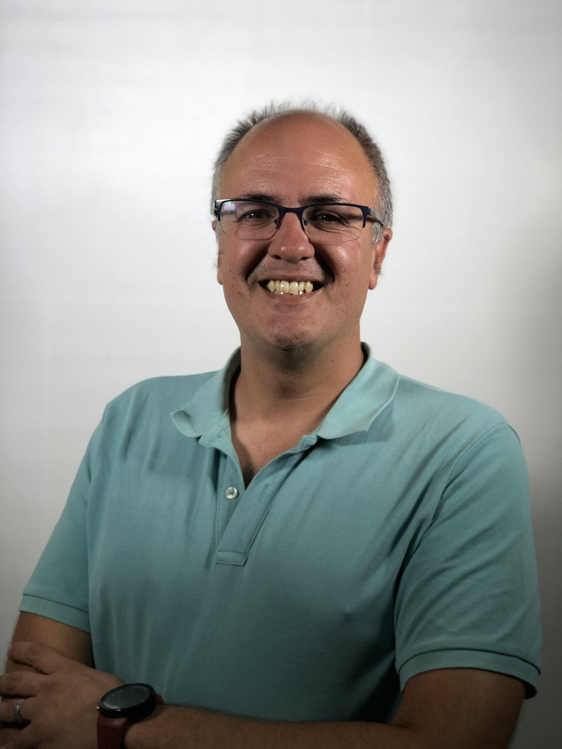 CARLOS MARÍA CÁRDENAS ROLDÁN