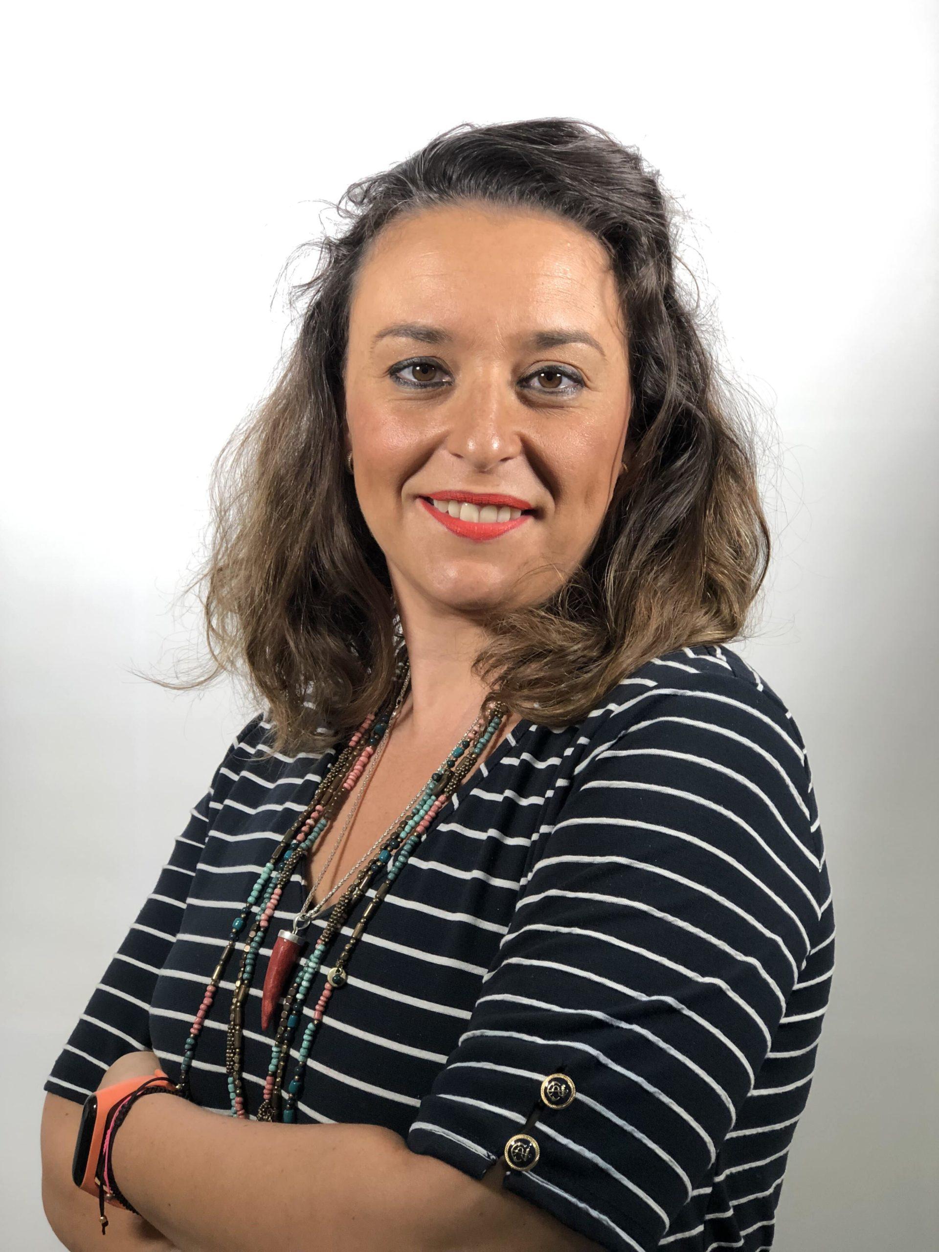 MARÍA TRIGUEROS RAMIREZ