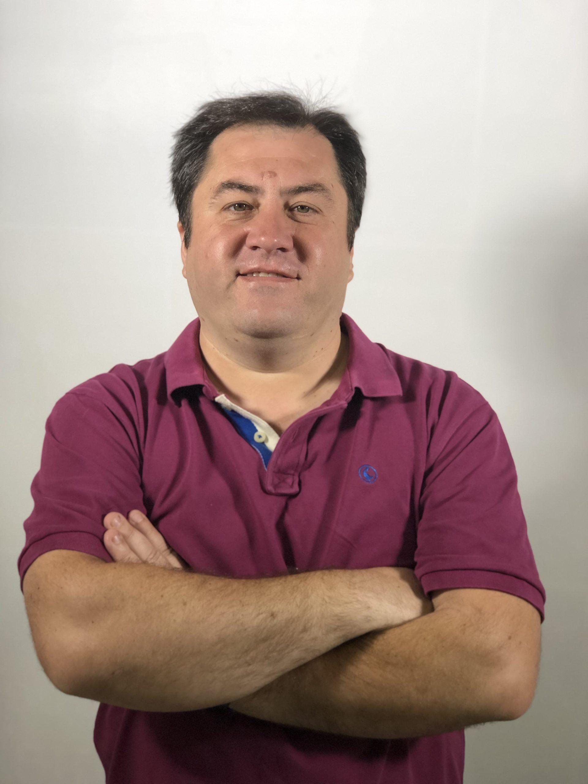 ANTONIO JOSÉ ERASO GALVÁN